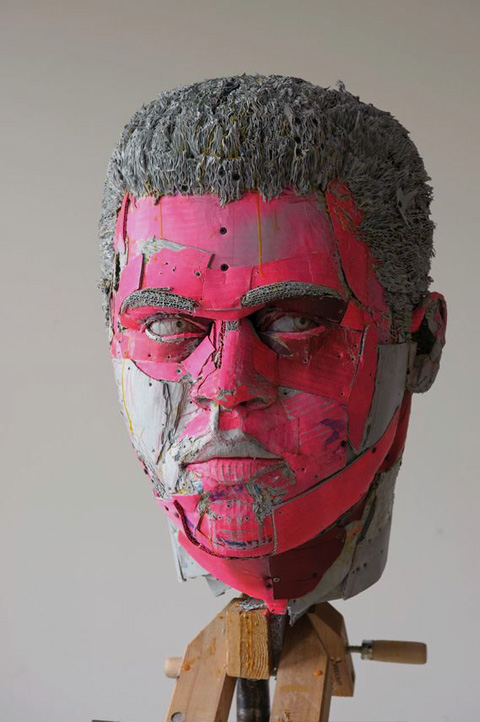 Sculptures – Scott Fife (6 pics)