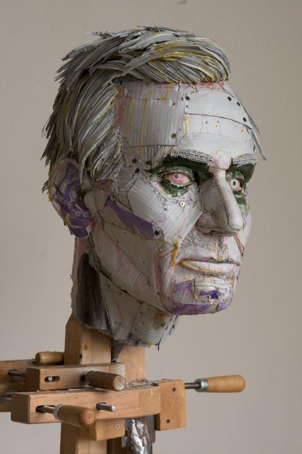 Sculptures - Scott Fife