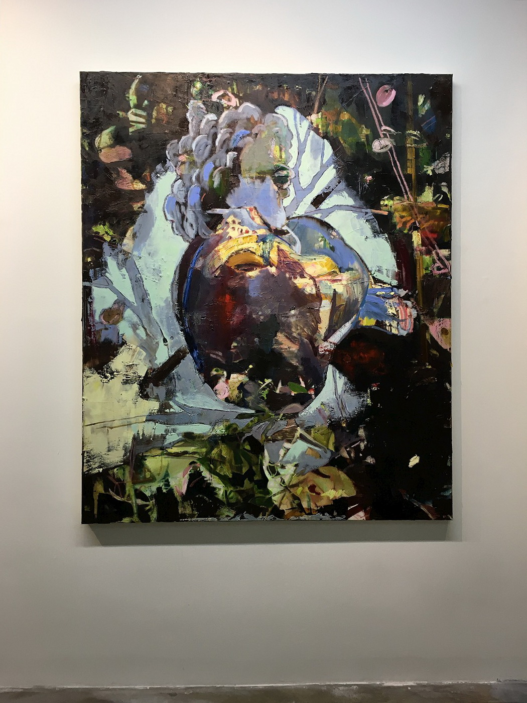 Showing: Anna Bittersohl -