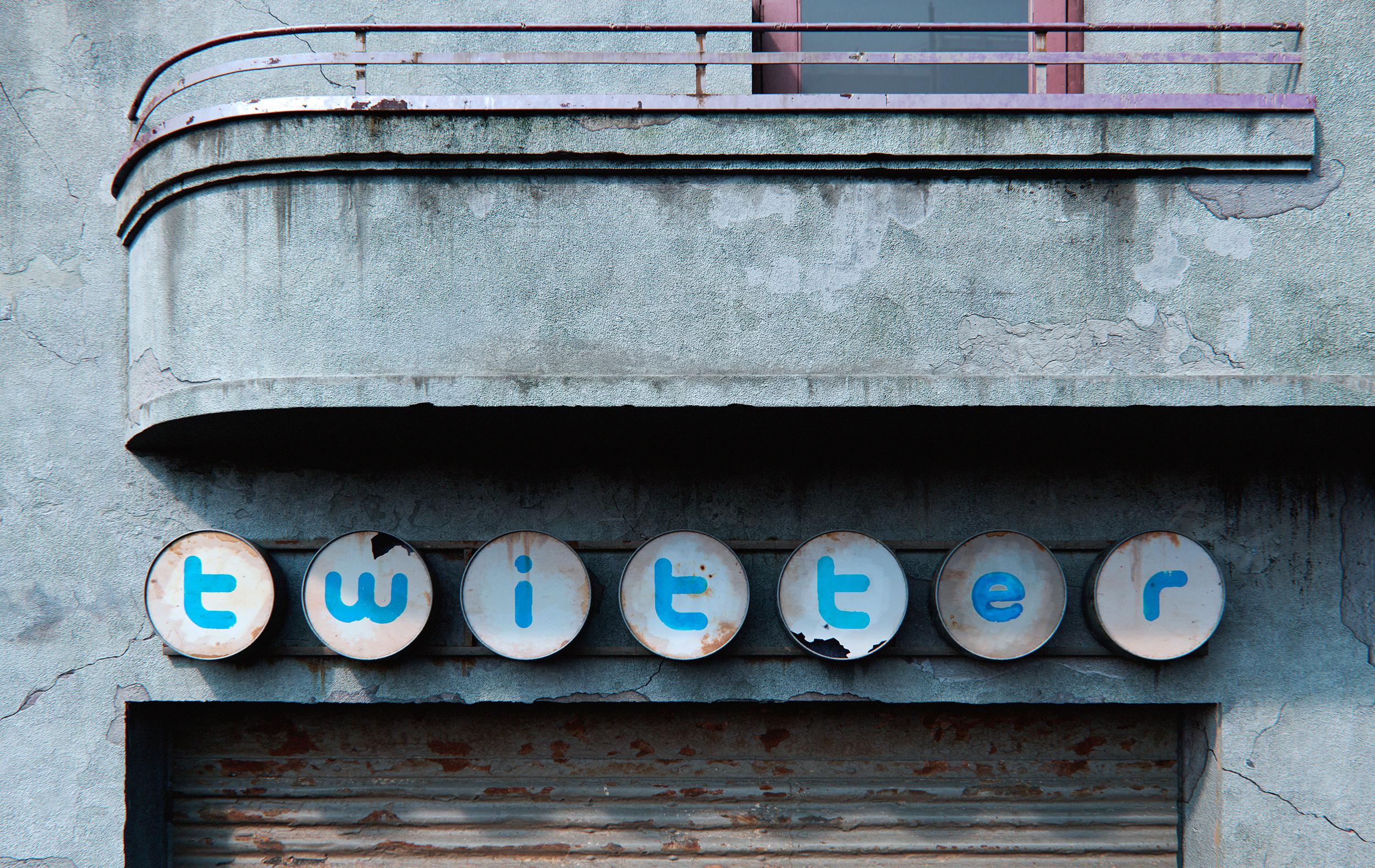 Sobering Look at the Future of Social Media