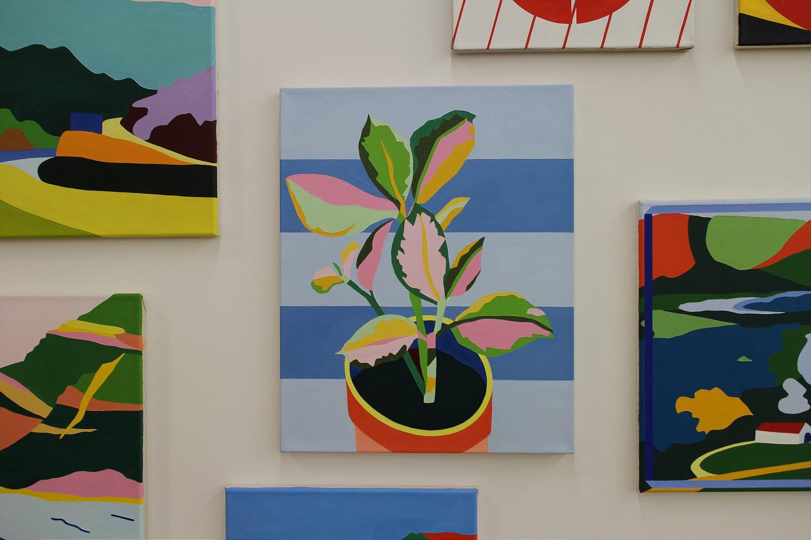 Recap: Art Rotterdam 2018