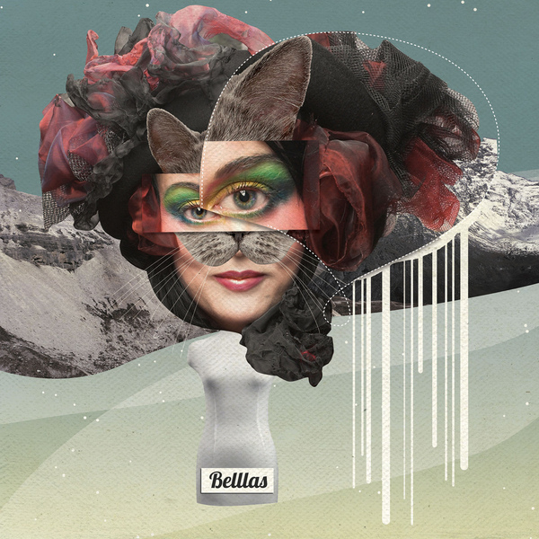 Sebastian Ospina - Collage Illustrations