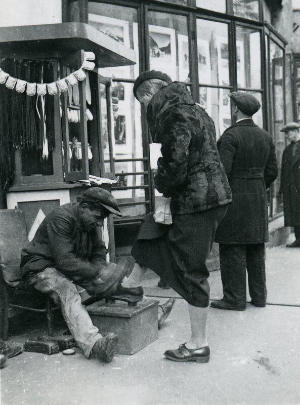 Советский Союз,1935.