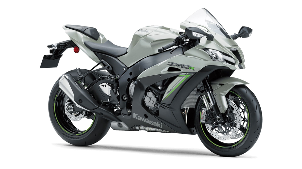 3964 мотоциклов Kawasaki Ninja ZX-10R / ZX-10RR отзывают из-за проблем с коробкой