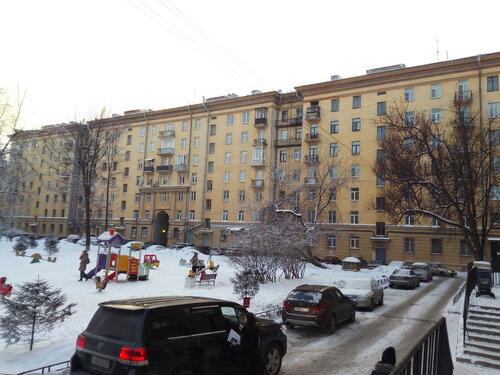 Московский пр. 172к1