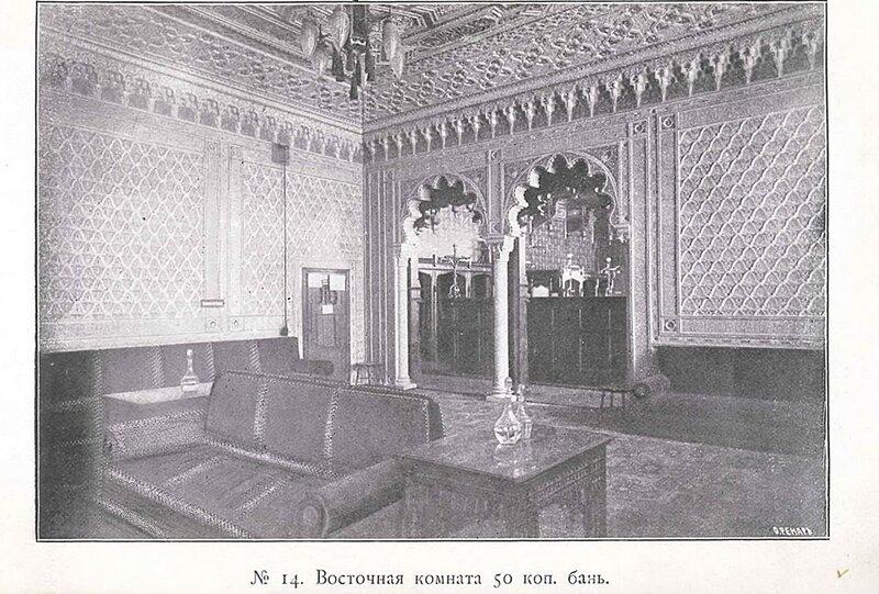 Сандуновские бани.