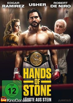 Hands of Stone - Fäuste aus Stein (2016)