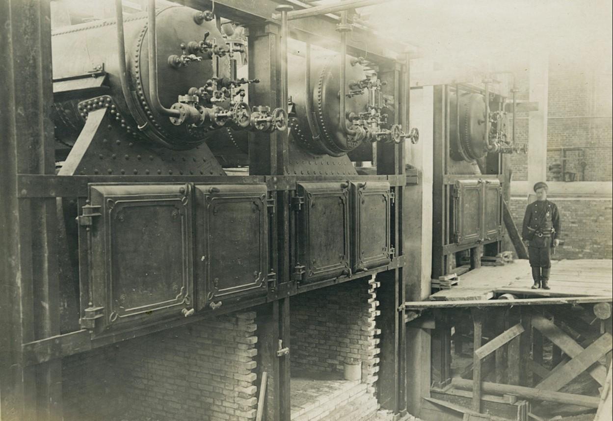 4 марта 1908