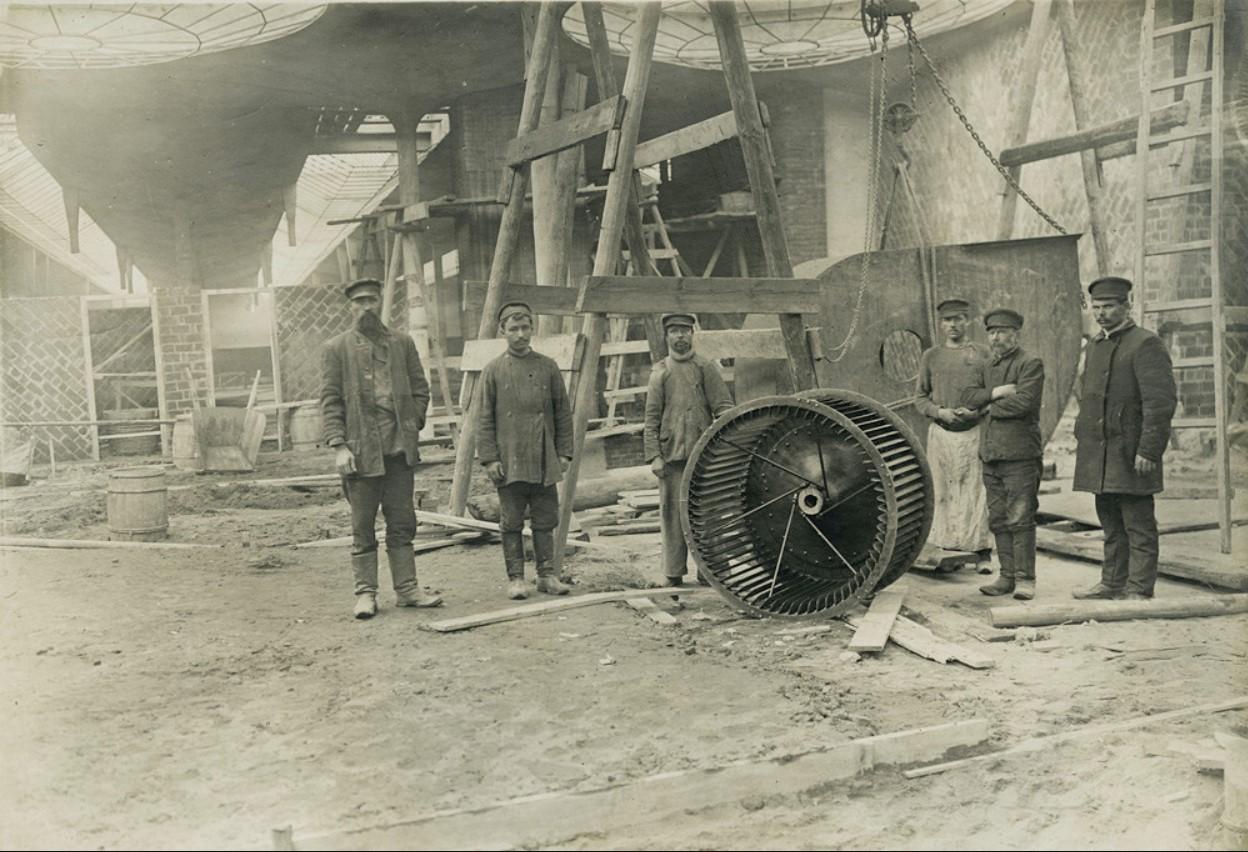 6 мая 1908