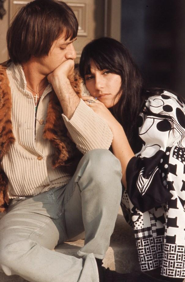 1966. Сонни и Шер