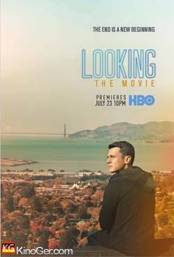 Looking - The Movie (2016)