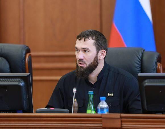 Спикер парламента Чечни лично наблюдал за издевательствами над геями, - Human Rights Watch