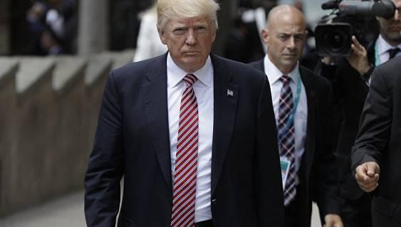 Трамп рассматривает ужесточение санкций против России, - Белый дом