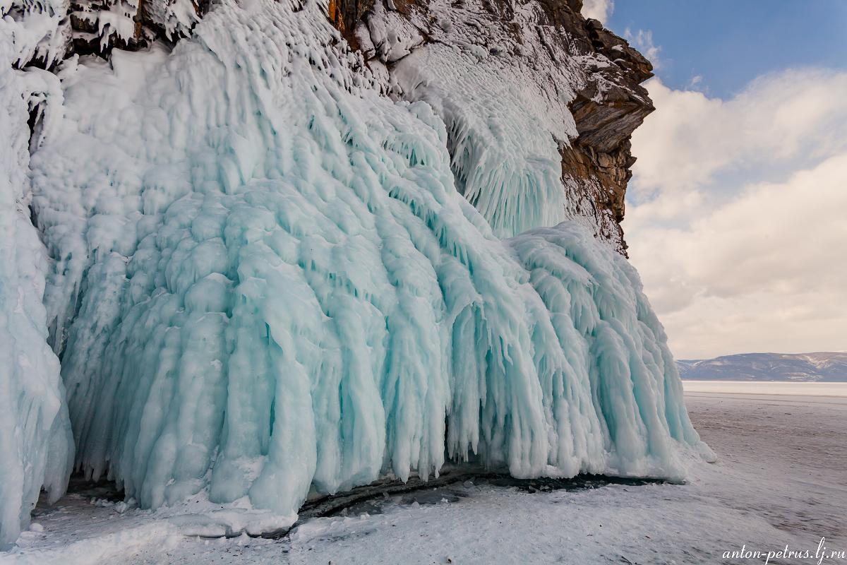 Ледяные чертоги