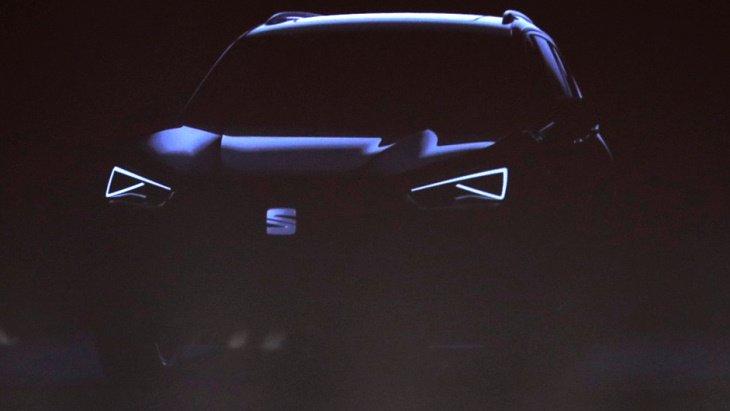 Рассекречен кроссовер SEAT Arona— реальный «убийца» Nissan Juke