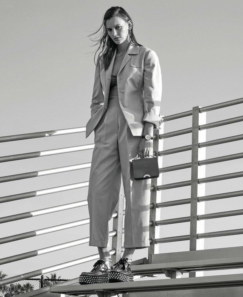 Фотосъёмка - Аманда Мёрфи для Elle US 08.jpg