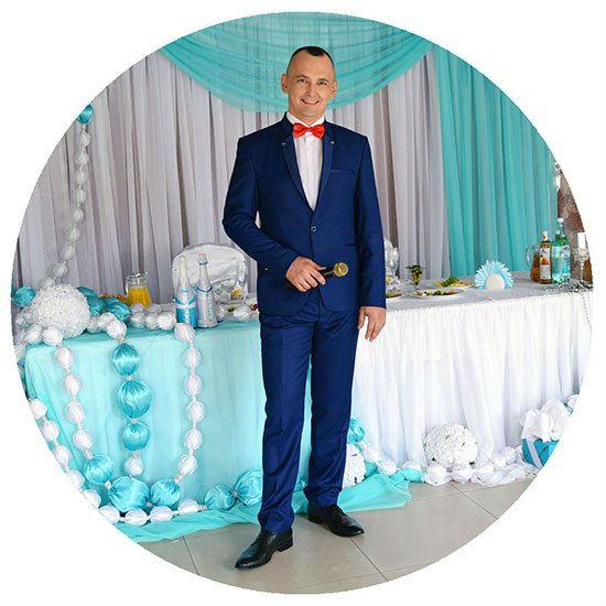Ведущий на корпоратив в Волгограде - Павел Июльский