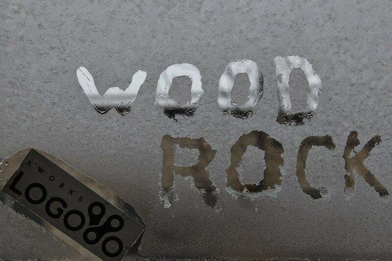 Открытие скалодрома WoodRock