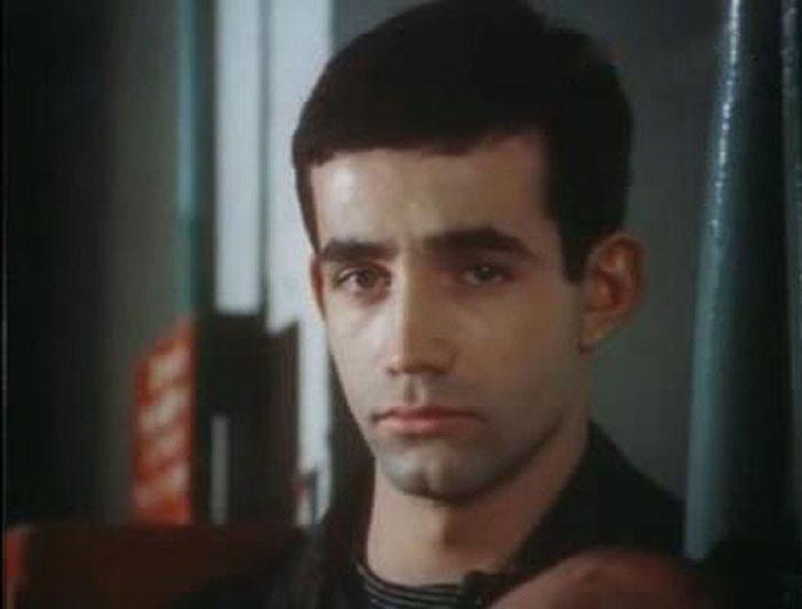Дмитрий Певцов, 1986, «Конец света с последующим симпозиумом» — Джим.