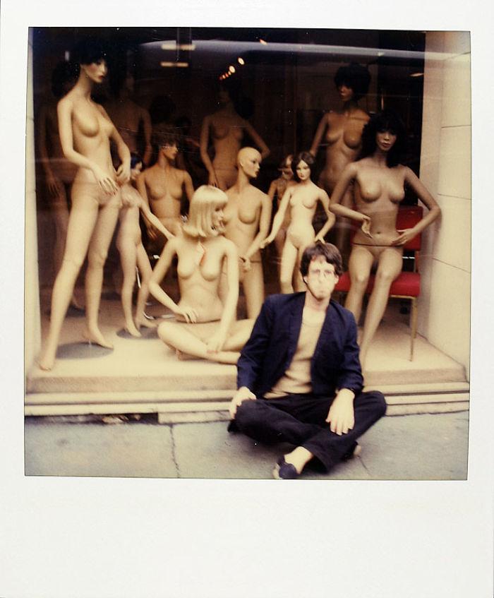 22 июля 1982 года: этот снимок сделан во Франции.