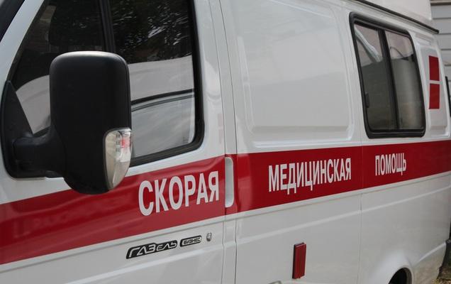 ВПерми столкнулись «Хонда» и«Шевроле-Нива»: пострадали двое детей