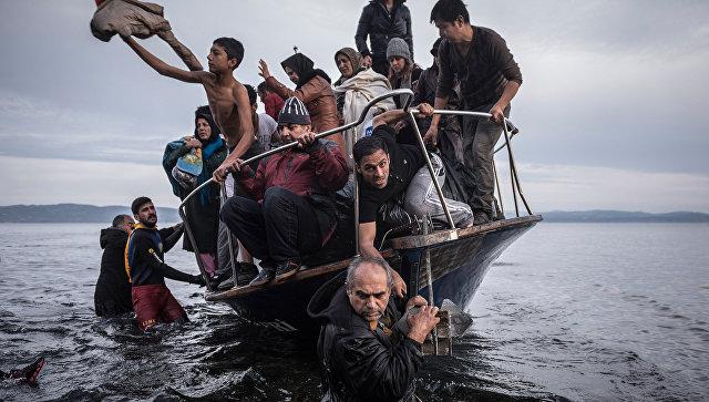 Гражданка Марокко попробовала перевезти вЕС мигранта вчемодане
