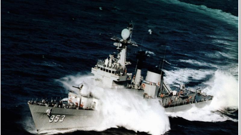 США перебрасывают вЮжную Корею стратегические вооружения