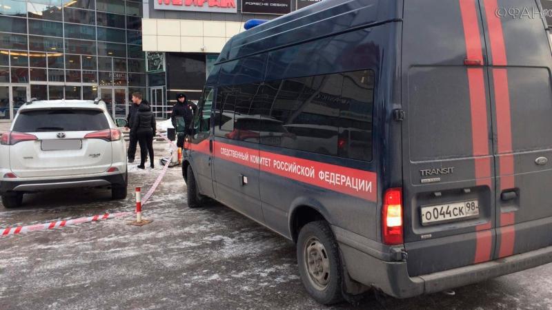 ВДолгопрудном задержали подозреваемого вубийстве гостя кафе