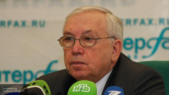 Экс-глава РУСАДА отказался объяснять  отставку Анцелиович