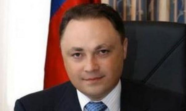 Меня собираются сместить отдолжности— Арестованный мэр Владивостока