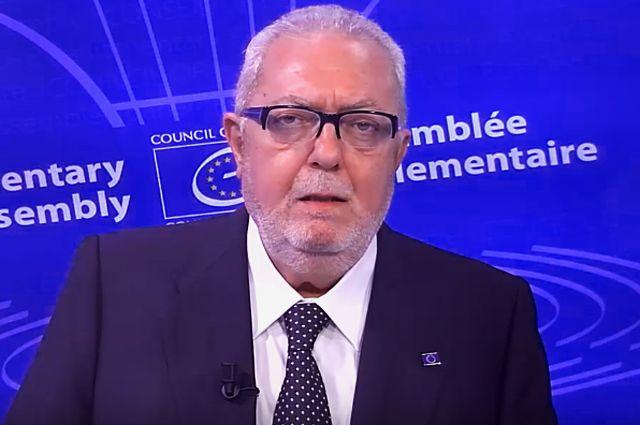 ПАСЕ рассчитывает на настоящее возобновление членства Российской Федерации