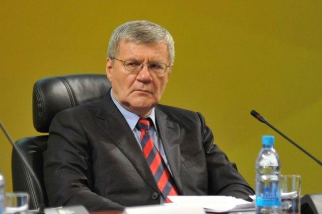 Чайка предложил ужесточить уголовную ответственность закиберпреступления