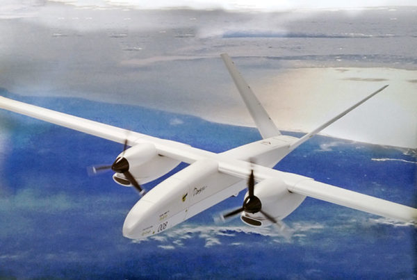 Указанских конструкторов нехватило денежных средств наразработку военного беспилотника «Альтаир»