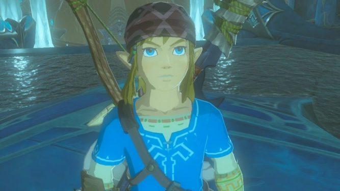 Nintendo перенесет The Legend ofZelda намобильные платформы