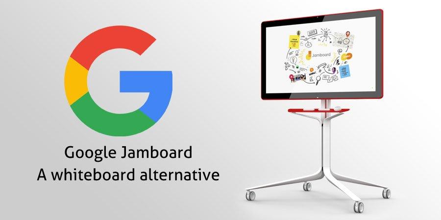 Цифровые доски Jamboard появились вреализации по5 000 долларов