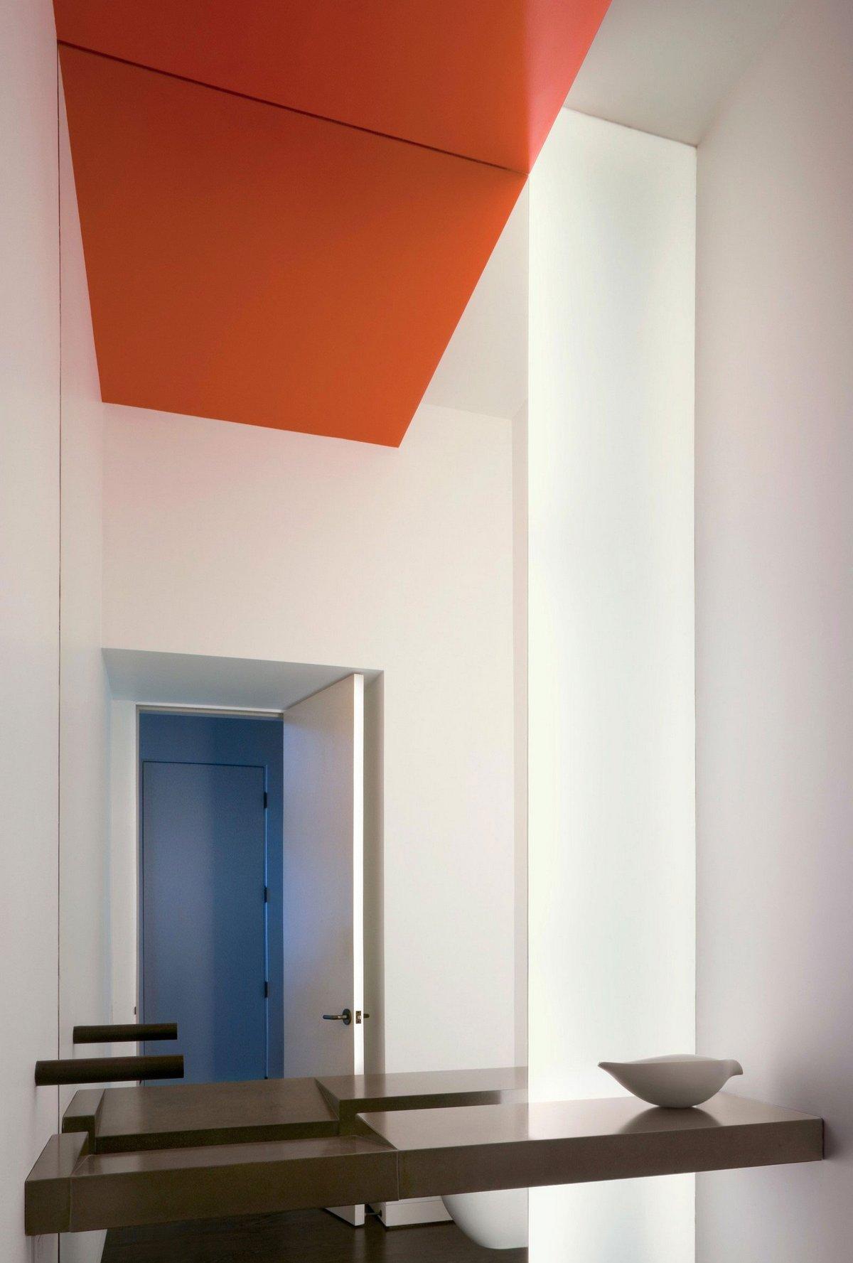 оформление ванной комнаты в частном доме