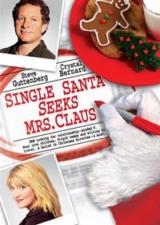Одинокий Санта желает познакомиться с миссис Клаус / Single Santa Seeks Mrs. Claus (2004/DVDRip)