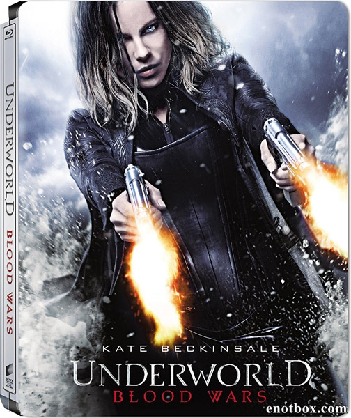 Другой мир: Войны крови / Underworld: Blood Wars (2016/BD-Remux/BDRip/HDRip/3D)