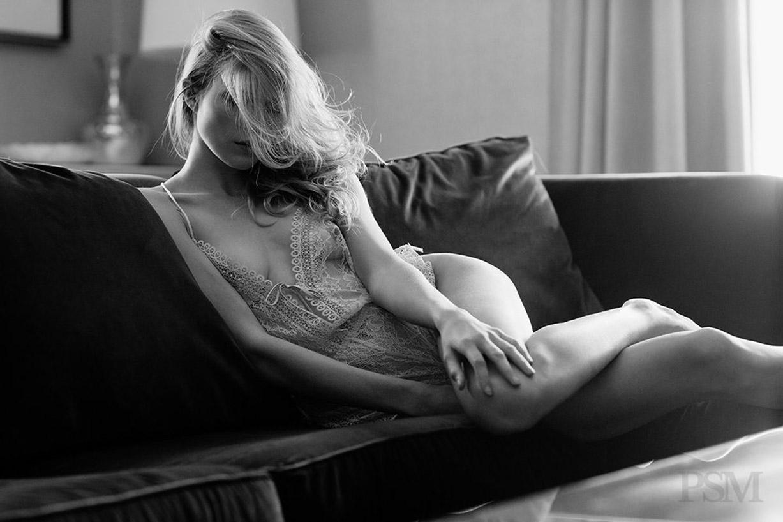Келси Лорен / Kelsey Lauren nude by Douglas Mott - PSM Magazine