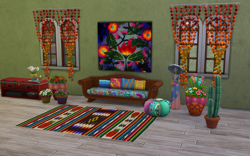 Mexican Rugs by ihelen