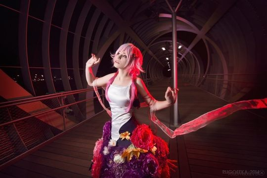 Cosplay Photography by Astarohime