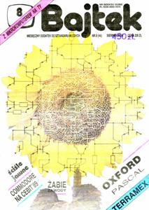 Журнал: Bajtek (на польском) - Страница 2 0_12c331_aa35b3f5_orig