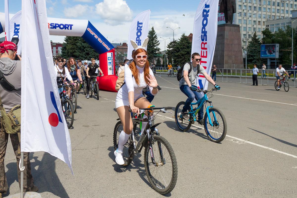 велопарад саратов 2017 фото 5