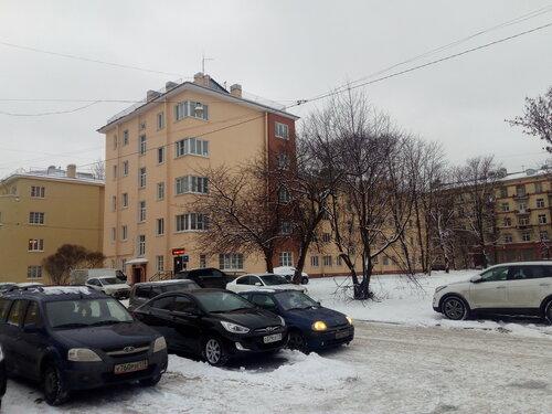 Фарфоровская ул 26