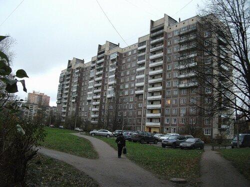 Гражданский пр. 107к1
