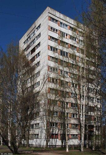 Гражданский пр. 122к2