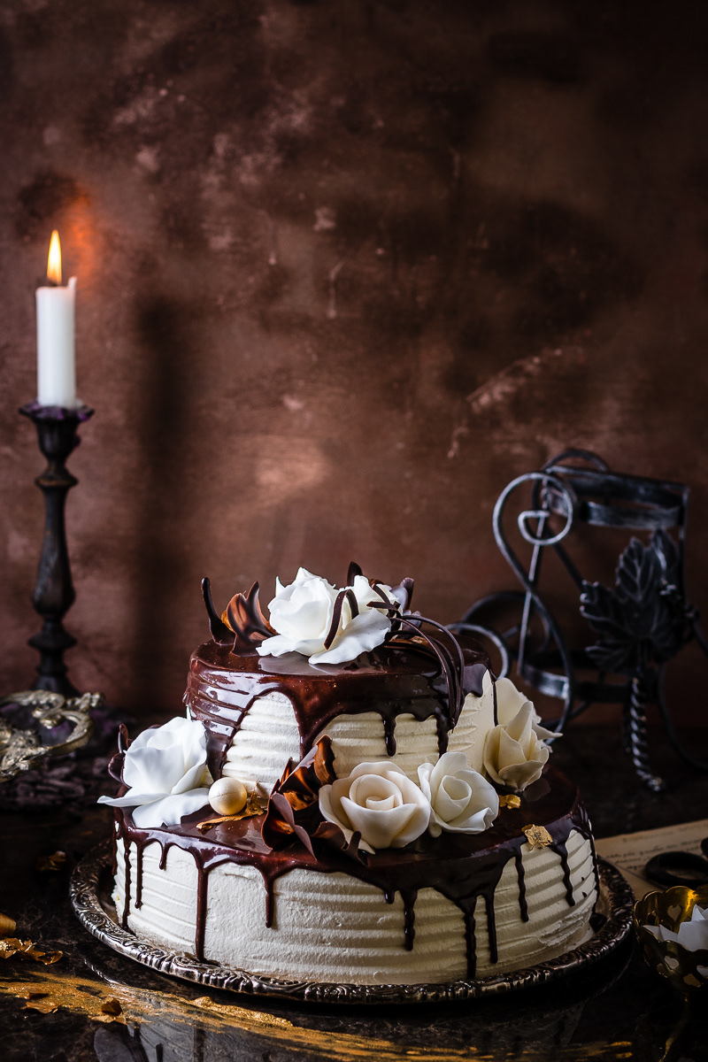 Daces Cakes / фото Amalija Andersone