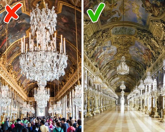 11альтернатив популярным достопримечательностям, где туристов меньше, ацены ниже (11 фото)