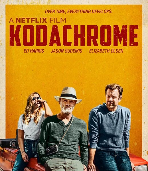 Кодахром / Kodachrome (2018/WEB-DL/WEB-DLRip)