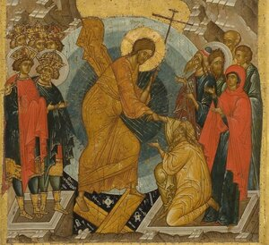 Свт. Иоанн Шанхайский рассказал, почему некоторые люди боятся Воскресения Христова